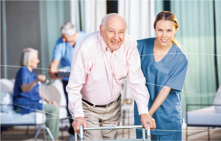 Feliz Día del Enfermero
