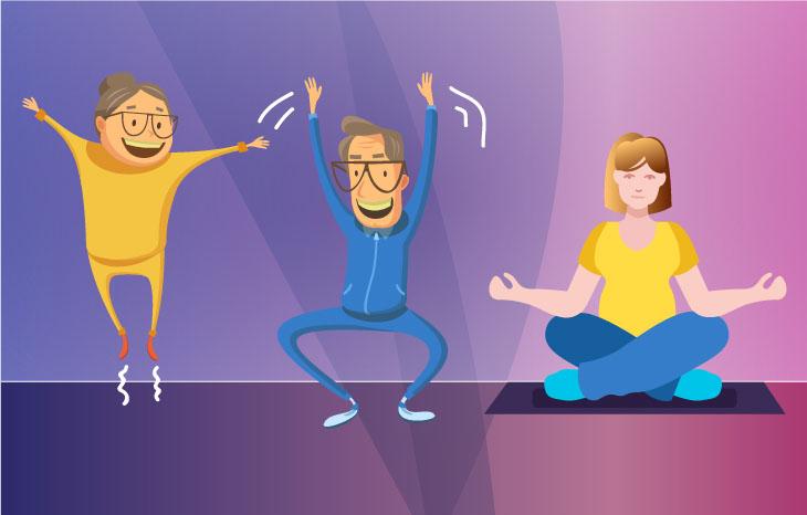 Gym& Yoga presencial